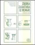Zbirka zadataka iz hemije
