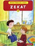 Ahmed i Fatima uče o Islamu - Zekat