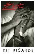 Život - Kit Ričards uz pomoć Džejmsa Foksa