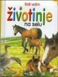 Baš volim životinje na selu - Konj