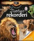 Larousse: Životinje rekorderi