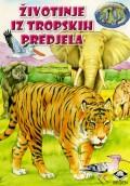 Životinje iz tropskih predjela