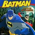Batman - Zlikovci na slobodi