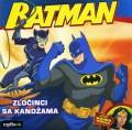 Batman - Zločinci sa kandžama