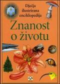 Znanost o životu - dječja ilustrirana enciklopedija