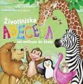 Životinjska abeceda - od antilope do žirafe